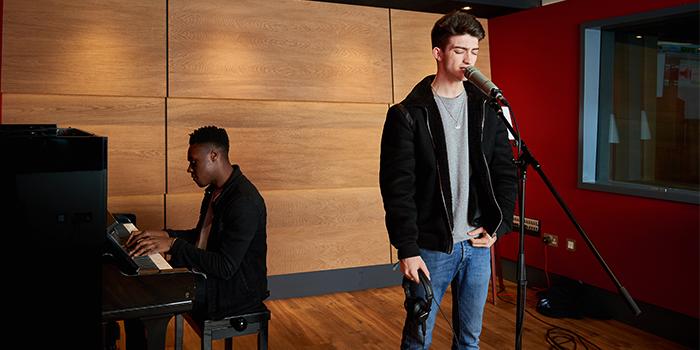 Acorn Music Studios feature 3