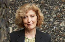 Sandrine Bernet
